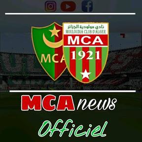 MCA news