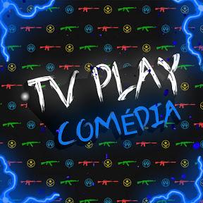 tv play comédia