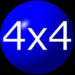 4x4 Off Roads
