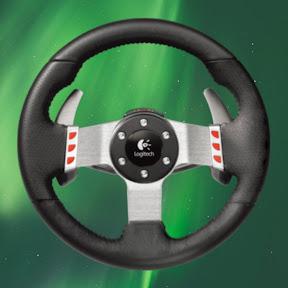 Steering Wheel Gameplays