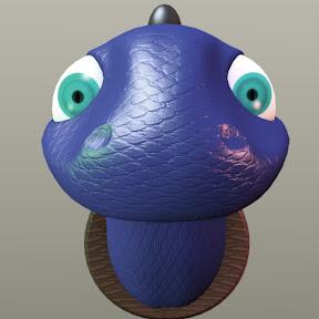Dino5500