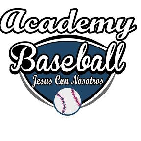 Academy Baseball Jesus Con Nosotros