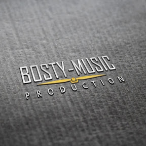 BOSTYmusicPRODUCTION