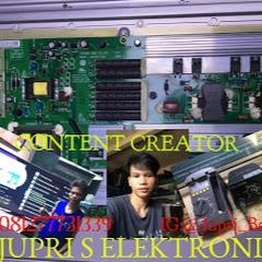 Jupri S Elektronik