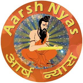 Aarsh Nyas