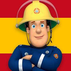 Sam el Bombero en Español