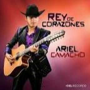 Cj Ariel Camacho