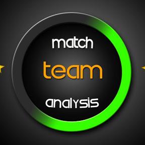 Match Analysis Team