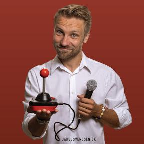 Jakob Svendsen
