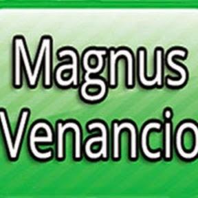 Magnus Venancio