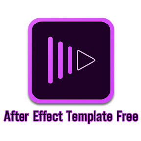 After Effect Templates Free
