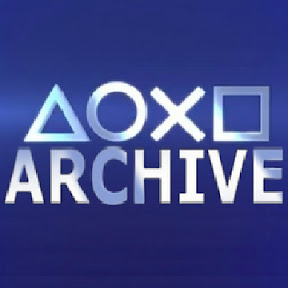 PlayStation 4 Archive