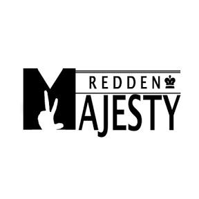 Majesty Redden