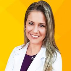 Nutricionista Patricia Leite