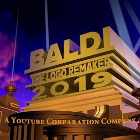 Baldi the logo remaker 2019