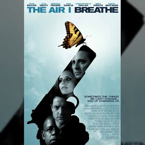 The Air I Breathe - Topic