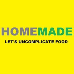 Homemade Food