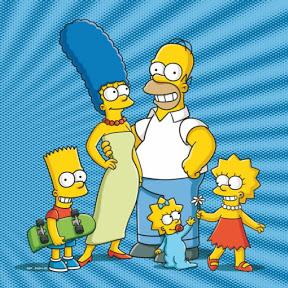 Simpsons Loves