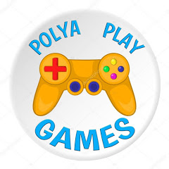 Polya PLAY GAMES - for kids chanel