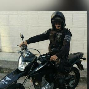 PRIMEIRO IMPACTO - Agente Guerra.
