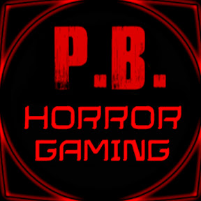 P.B. Horror Gaming