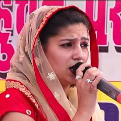 Sapna Choudhary - Official