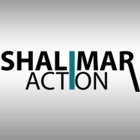 Shalimar Action - Telugu Movies Action Scenes