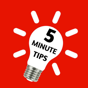 5-Minute Tips and Tricks