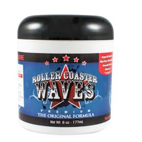 Roller Coaster Waves