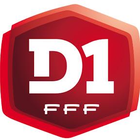 D1 Futsal Officiel