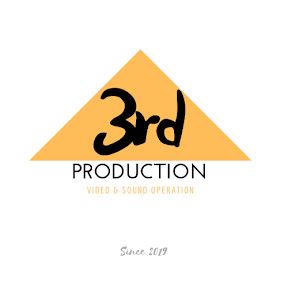 3rd PRODUCTION