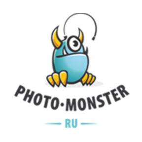 Фото-Монстр