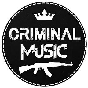 CRIMINAL MUSIC
