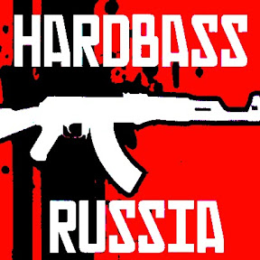 Hard Bass Pumping Russia