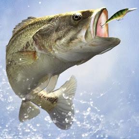 Fishing Russia