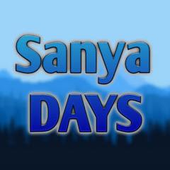 Sanya DAYS