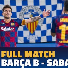 FC Barcelona B - Topic