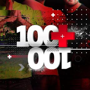 100+100 канал