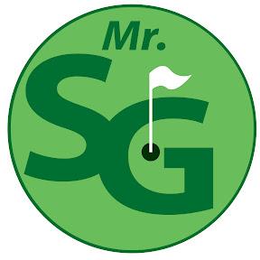MrShortGame Golf