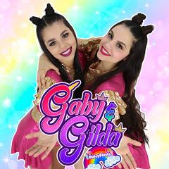 Gaby y Gilda Dulcy Fiesta