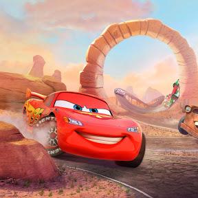 Disney Cars Games