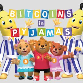 Bitcoins In Pyjamas