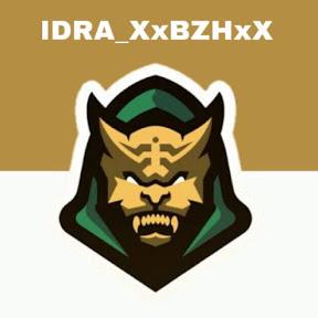 IDRA_ XxBZHxX