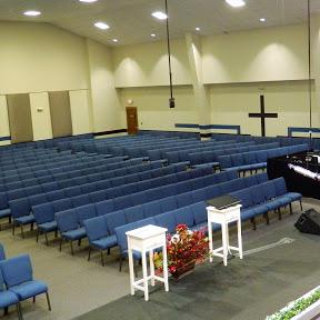 Gracepoint Church New Whiteland