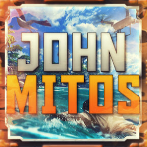 John Mitos