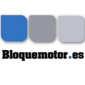 Bloquemotor España