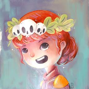 Catalina Novelli Ilustracion