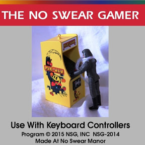 The No Swear Gamer