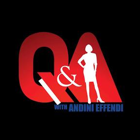 Q&A METRO TV