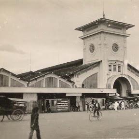 Lang Thang Sài Gòn